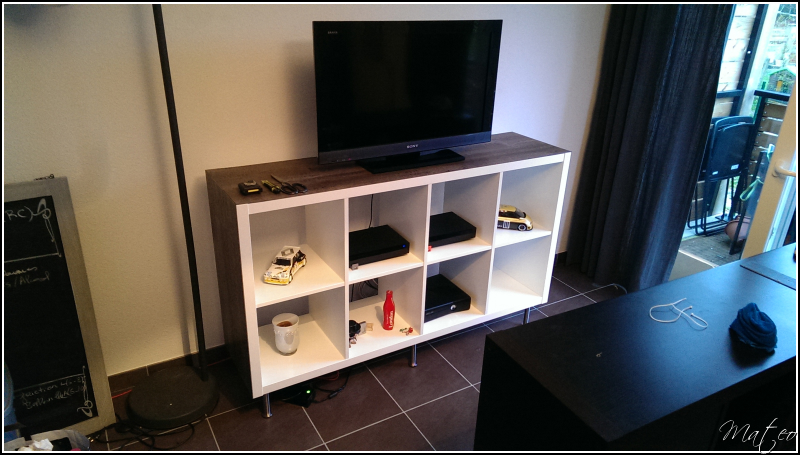 Amateur passion ou pro dans le 76 forum d co for Meuble 5 cases ikea