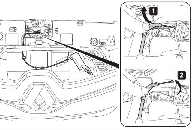 4 X Montage Phares Bi Xenon Clio 4 Initiale Sur Clio 4 Tuto